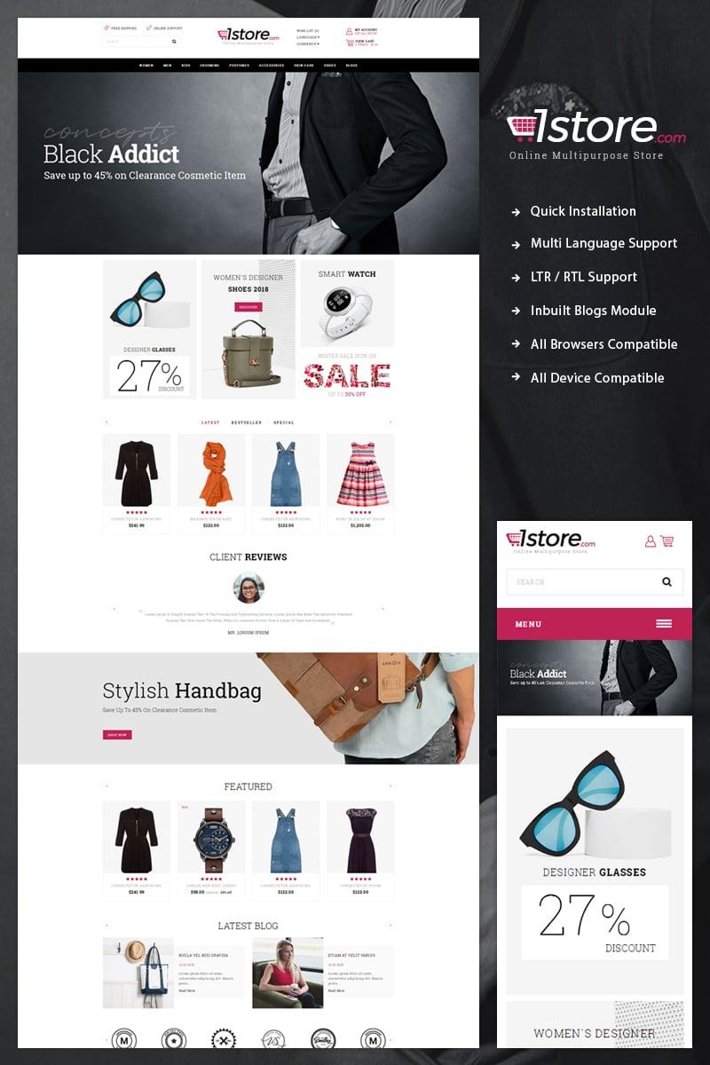 Website Design #70843 Html Css Responsive Custom Website