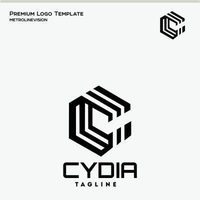 Letter c logo template 70876 letter c logo template 70876 logo templates spiritdancerdesigns Gallery