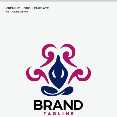 safe drop logo template 70882
