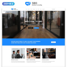 Video Background Landing Page Templates TemplateMonster - Video landing page templates