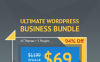 Ultimate WordPress Business Bundle New Screenshots BIG