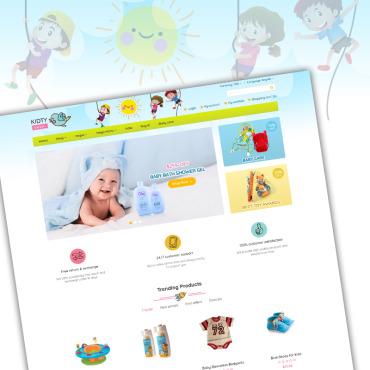 Купить  пофессиональные WooCommerce шаблоны. Купить шаблон #70929 и создать сайт.