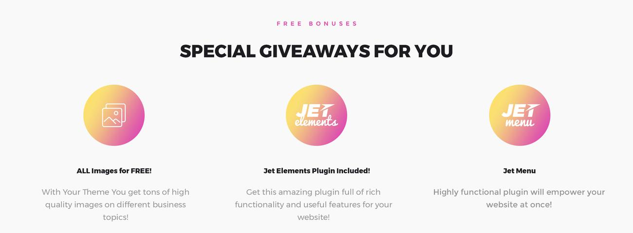 FitPeople - Fitness Elementor WordPress Theme