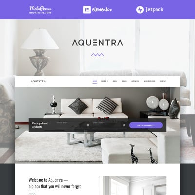 51+ Best Wordpress Real Estate Themes 2018   TemplateMonster