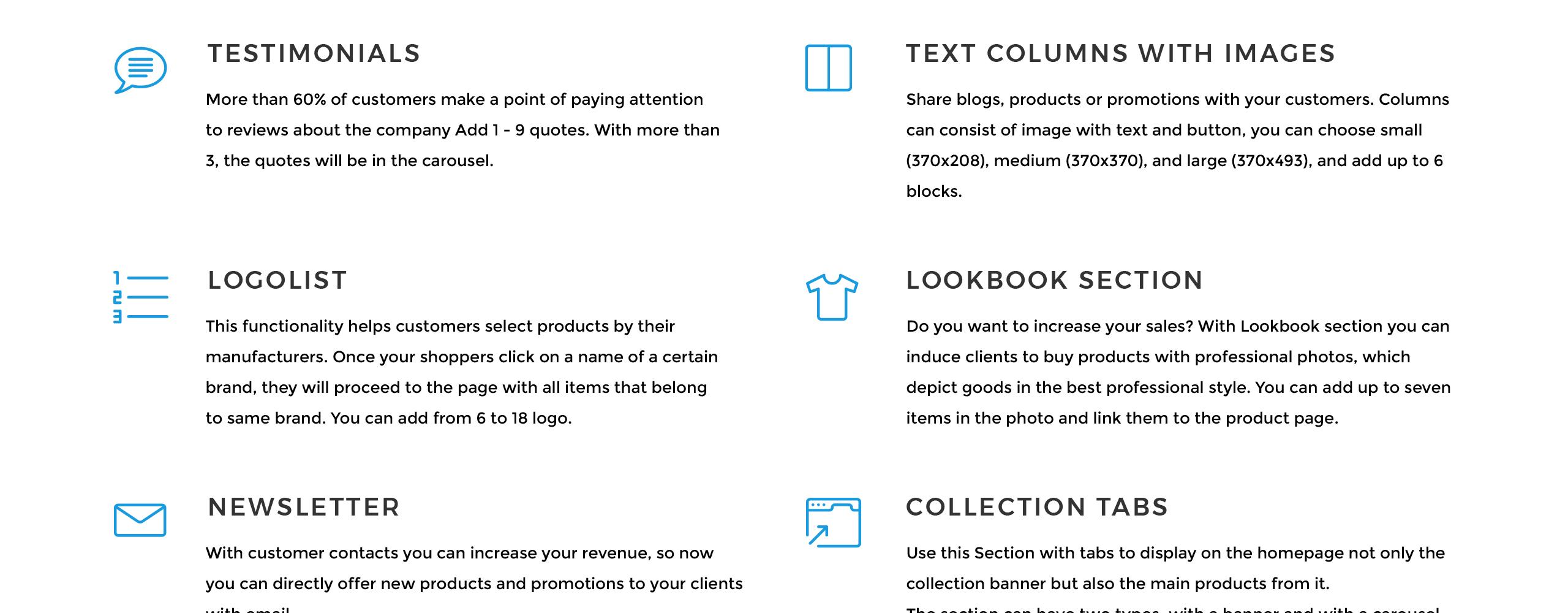 Website Design Template 71168 - children clothes clothing ecommerce estore  fashion kids modern online shop shopify. >>