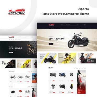 Купить  пофессиональные WooCommerce шаблоны. Купить шаблон #71173 и создать сайт.