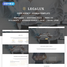 330 best joomla business templates template monster legalux gdpr agency accmission Choice Image