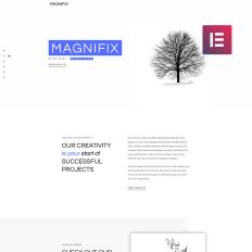 Wordpress Web Design Proposal Templates Template Monster