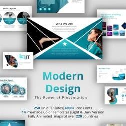 Swot analysis powerpoint template 69518 modern design good ppt template 71145 toneelgroepblik Images