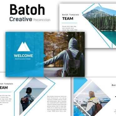 Preview image of Batoh Modern