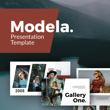 Preview image of Modela Modern