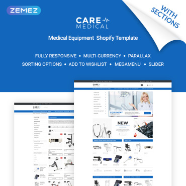 Preview image of Care - Medical Equipment