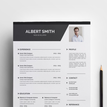 Preview image of Albert Smith