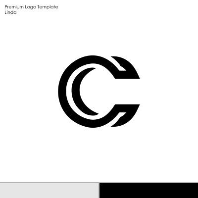 Letter c logo template 71279 letter c logo template 71279 logo templates spiritdancerdesigns Gallery