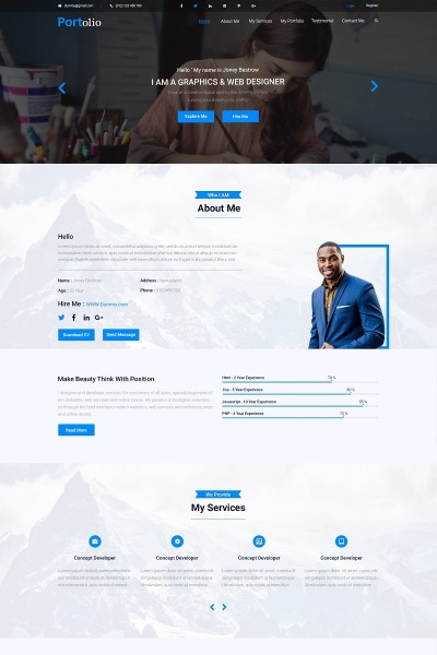 3286 Psd Templates Psd Photoshop Web Templates Template Monster