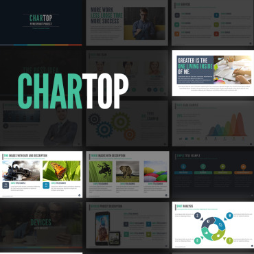 Preview image of Chartop