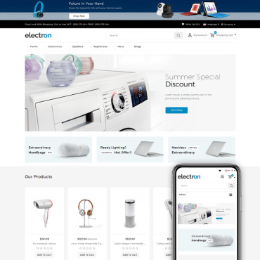 Preview image of Electron Store
