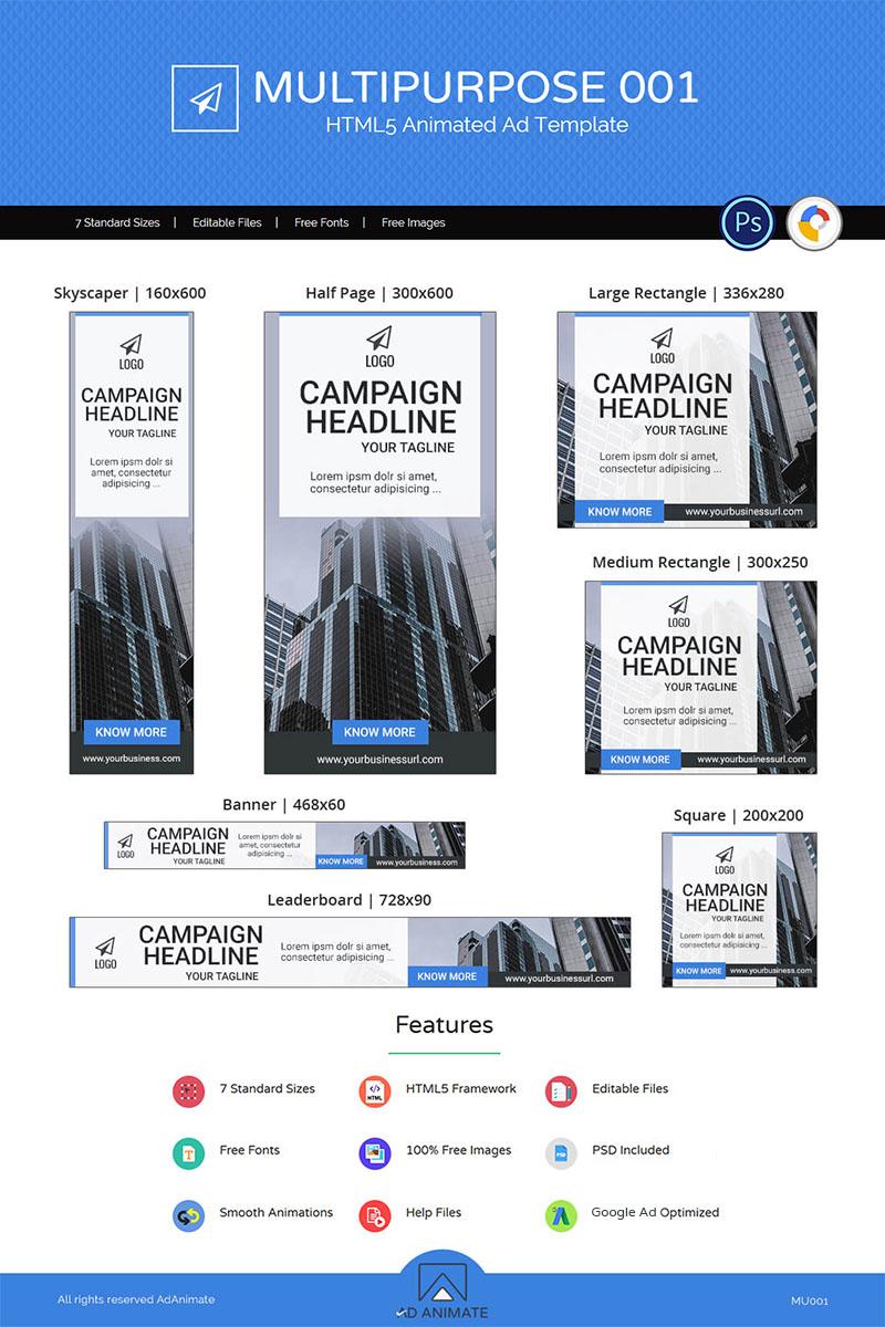Website Template #71361 Multipurpose Business Corporate Custom ...
