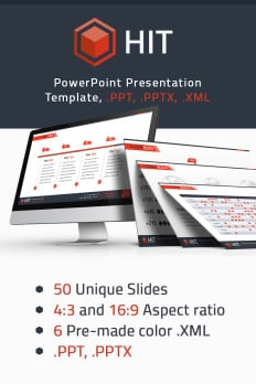 presentation zen templates - template monster, Presentation Zen Template, Presentation templates