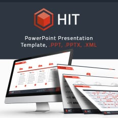 Powerpoint templates ultrasound template monster hit professional powerpoint template pack toneelgroepblik Images