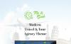 Trip & Guide - Tour, Travel & Travel Agency WordPress Theme Big Screenshot