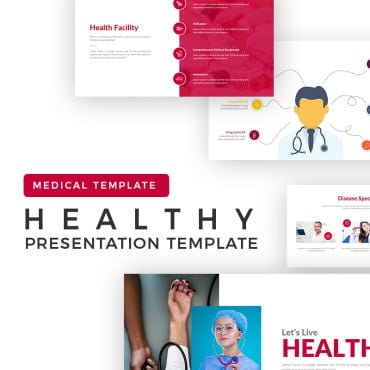 Preview image of Healthcare Presentation