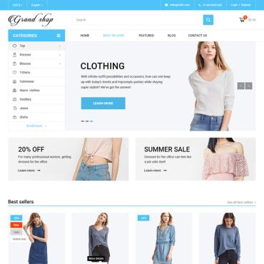 Preview image of Grand Shop -