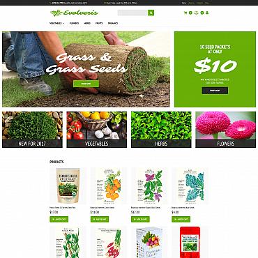 Купить  пофессиональные MotoCMS шаблоны для интернет-магазинов. Купить шаблон #71473 и создать сайт.