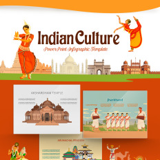 Powerpoint templates africa template monster indian culture powerpoint template page size toneelgroepblik Image collections