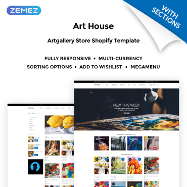 Купить  пофессиональные Shopify шаблоны. Купить шаблон #71506 и создать сайт.