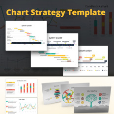 Powerpoint templates teenager themes template monster chart strategy modern powerpoint template 2017 toneelgroepblik Images