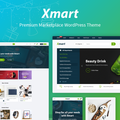 Instyle Woocommerce Fashion Wordpress Themes - Template Monster