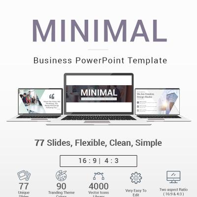 Creative business powerpoint template 66272 toneelgroepblik Images