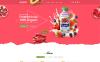 Organic WooCommerce Theme New Screenshots BIG