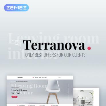 Купить  пофессиональные WooCommerce шаблоны. Купить шаблон #71707 и создать сайт.