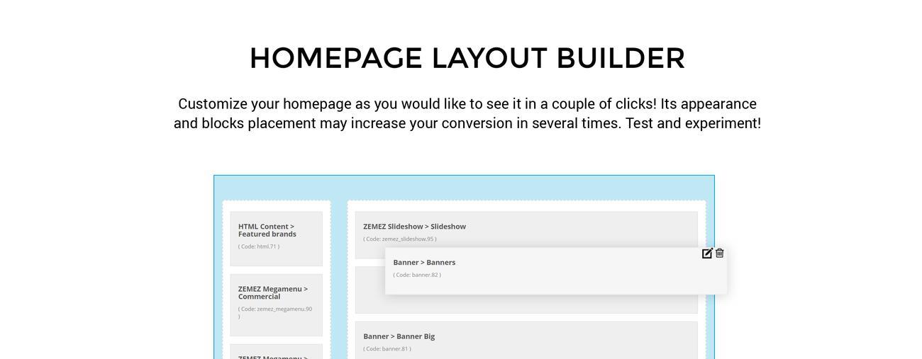 Website Design Template 71741 - services shopundefined