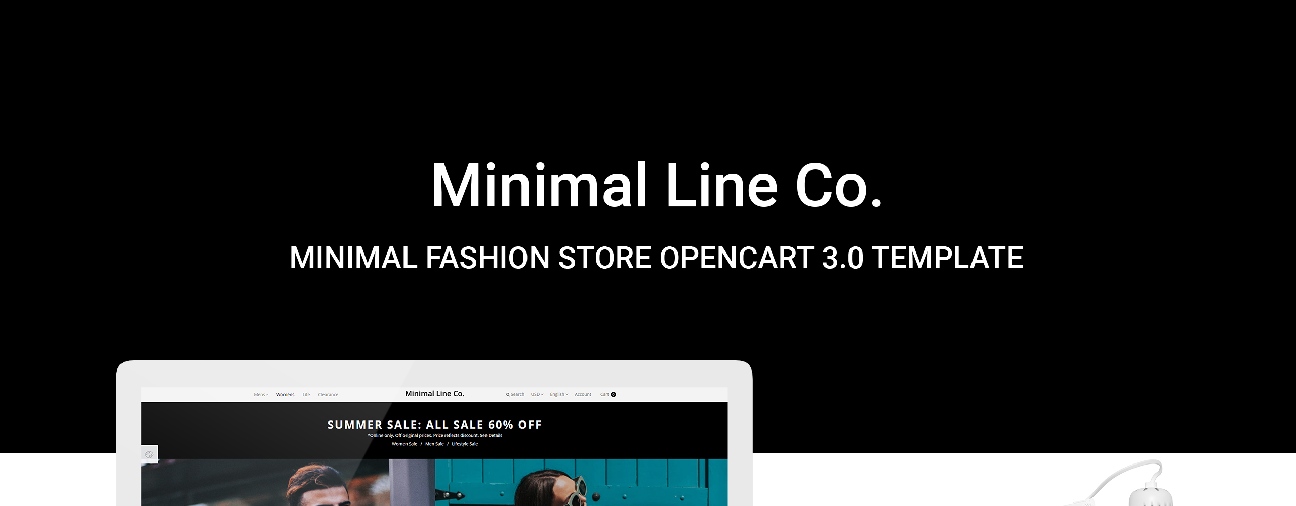 Website Design Template 71741 - fashion opencart products services shopundefined