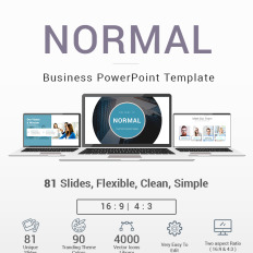 Powerpoint templates mexican themes template monster normal business best powerpoint template toneelgroepblik Gallery
