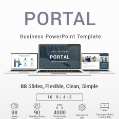 Powerpoint templates mexican themes template monster portal amazing ppt theme 71790 toneelgroepblik Gallery