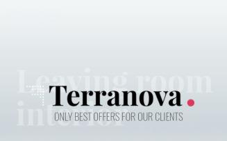 Terranova - Interior Elementor WooCommerce Theme