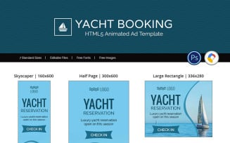 Tour & Travel | Yacht Booking