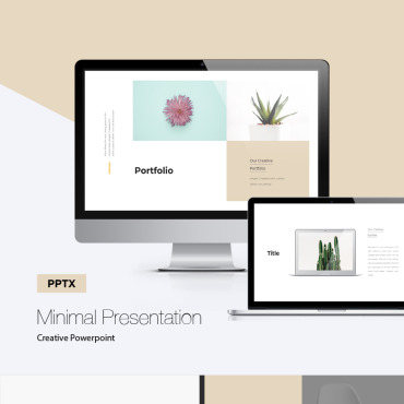 Preview image of Minimal Presentation