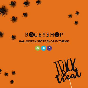 Preview image of Bogey shop - Elegant Party Supplies Online Store