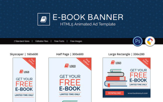 Shopping & E-commerce | E-book