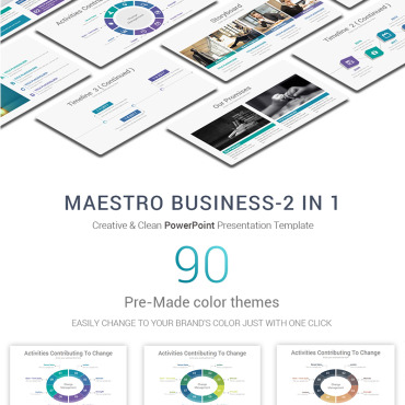 Preview image of Maestro Business
