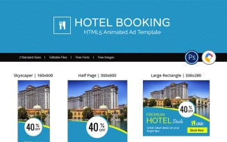 Tour & Travel | Hotel Booking
