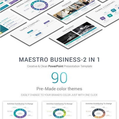 1191 Powerpoint Templates Ppt Templates Powerpoint Themes
