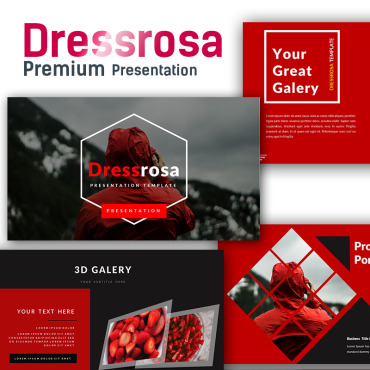 Preview image of Dressrosa Premium