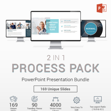 Preview image of Process Pack  2 in 1