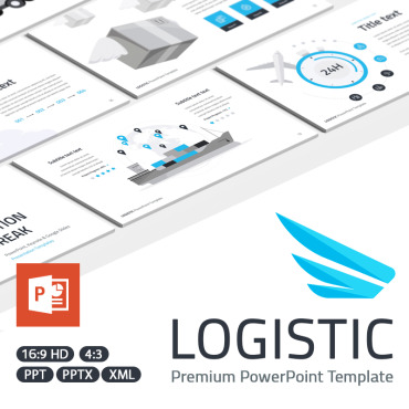 Preview image of Logistic